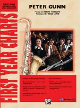 Mancini Henry - Peter Gunn - Jazz Band