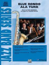 Brubeck Dave - Blue Rondo A La Turk - Jazz Band