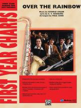 Arlen Harold - Over The Rainbow - Jazz Band