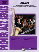 Jones And Lubbock - Grace - Jazz Band