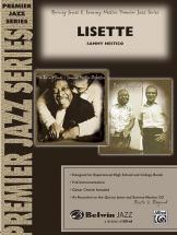 Nestico Sammy - Lisette - Jazz Band