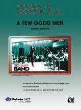 Goodwin Gordon - Few Good Men, A - Jazz Band