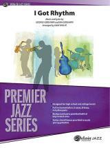 Gershwin George - I Got Rhythm - Jazz Band