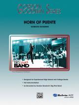 Goodwin Gordon - Horn Of Puente - Jazz Band