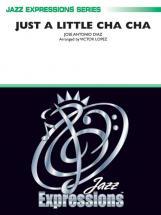 Diaz J.a - Just A Little Cha Cha - Jazz Band