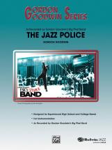 Goodwin Gordon - Jazz Police - Jazz Ensemble