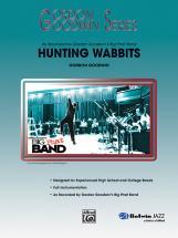 Goodwin Gordon - Hunting Wabbits - Score