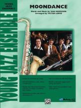 Lopez Victor - Moondance - Jazz Band