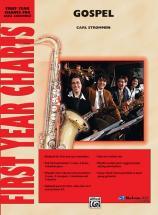 Strommen Carl - Gospel - Jazz Band