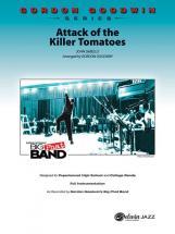 Goodwin Gordon - Attack Of The Killer Tomatoes - Jazz Band