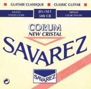 Savarez Cristal Corum Tirant Normal 500cr