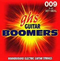 Ghs Boomers Custom Light 9 46