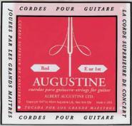 Augustine Pack De 6 Jeux  Rouge Standard