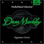 Dean Markley 2500b Signature D Tune 13 56 Accordage En Re