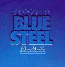 Dean Markley 2552 Blue Steel Light 09 42