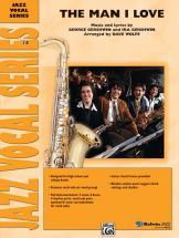 Gershwin George - Man I Love - Jazz Ensemble