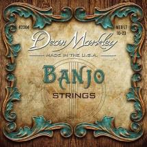 Dean Markley Banjo Strings 5 String Medium Light 10-23w