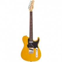 Fret King Fluence Country Squire Classic Butterscotch