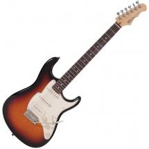 Fret King Black Label Corona Sp Guitar Original Classic Burst