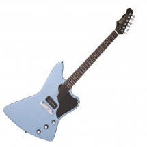Fret King Black Label Esprit I Gun Hill Blue