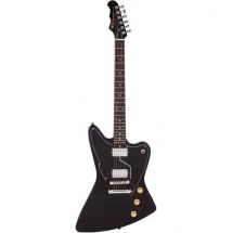 Fret King Fluence Esprit V Gloss Black