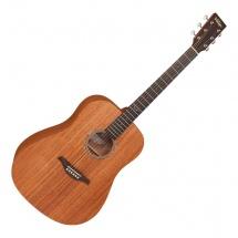 Vintage Guitars V501mh Satin Mahogany