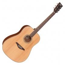 Vintage Guitars V501n Satin Natural