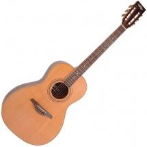 Vintage Guitars V880n Cedar Top