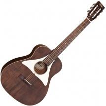 Vintage Guitars Vge800n By Paul Brett