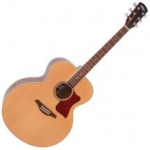 Vintage Guitars Vj100n Natural
