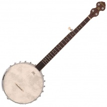 Pilgrim Vpb003 Banjo Shady Grove 3 Open Back
