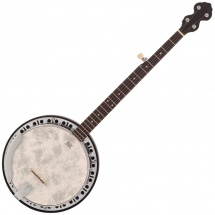Pilgrim Vpb018 Banjo Rocky Mountain 18 Resonator Mahogany