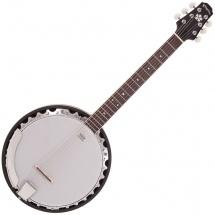 Pilgrim Vpbg26 Progress 6gb Banjo Guitar Banjo