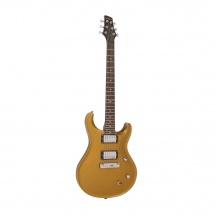Vintage Guitars Vrs130gt Gold Top