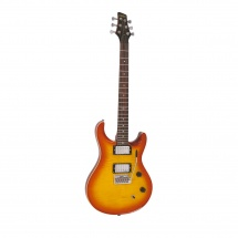 Vintage Guitars Vrs150hb Honeyburst