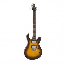 Vintage Guitars Vrs150tsb Tobacco Sunburst