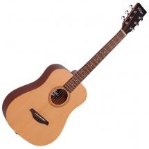 Vintage Guitars Vtg100n Natural