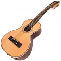 Vintage Guitars Vtr800pb By Paul Brett