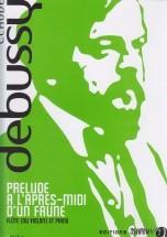 Debussy C. - Prelude A L
