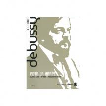 Debussy Claude - Pour La Harpe - Harpe