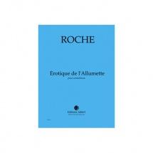 Roche Colin - Erotique De L
