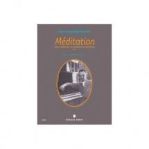 Wyschnegradsky Ivan - Meditation - Violoncelle Et Piano