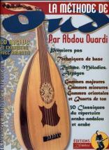 Oud La Methode Rebillard + Cd