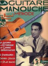 Givone Daniel - Guitare Manouche + Cd