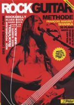 Rock Guitar, Des Origines Au Punk Rebillard (inclus Pdf)