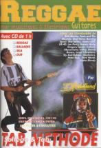 Rebillard - Reggae Guitare + Cd