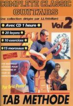 Perrot E. - Complete Classic Guitars Vol.2 + Cd