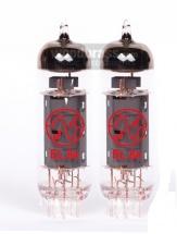 Jj 2 Lampes El84 Appairees (matched Pair)