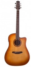 Prodipe Guitars D130ce Ceq Dreadnought