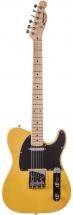 Prodipe Guitars Tc70ma Butterscotch
